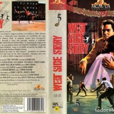 Cine: WEST SIDE STORY. Lote 121252179