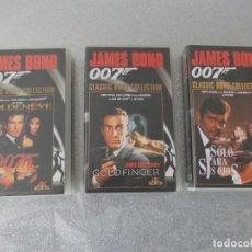 Cine: JAMES BOND 007. Lote 121817999