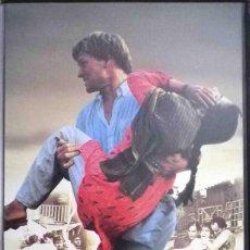 Cine: TODOVHS: LA CIUDAD DE LA ALEGRÍA (PATRICK SWAYZE, PAULINE COLLINS) PARTICULAR.. Lote 122235987