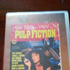 Cine: PULP FICTION PRECINTADA VHS. Lote 122259036