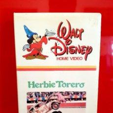 Cine: HERBIE TORERO (1980) - HERBIE GOES BANANAS - WALT DISNEY. Lote 122703939
