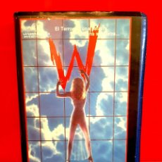 Cine: W (1974) - RAREZA DE TERROR. Lote 122705559