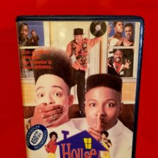 Cine: HOUSE PARTY (1990). Lote 126309086