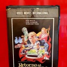 Cine: RETORNO AL CONDADO DE MACON (1975) - RETURN TO MACON COUNTY- IVS!. Lote 125103955