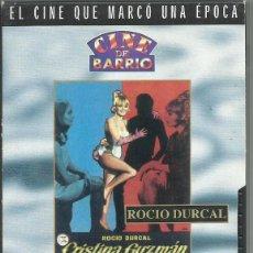 Cine: CRISTINA GUZMÁN (1968). Lote 126784699