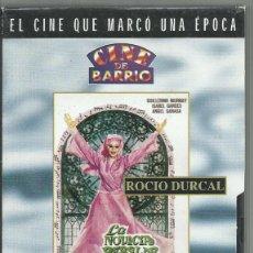 Cine: LA NOVICIA REBELDE (1971) VHS. Lote 126784787