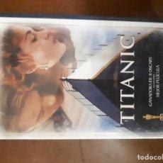 Cine: TITANIC. Lote 127467091
