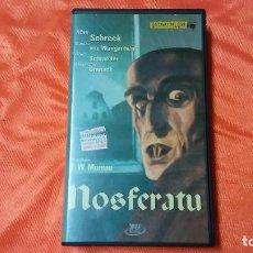 Cine: NOSFERATU. Lote 128096567