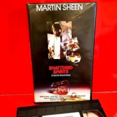 Cine: SHATTERED SPIRITS : SITUACION DESESPERADA (1984) - MARTIN SHEEN. Lote 140189389