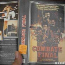 Cine: ¡¡COMBATE MORTAL¡¡. Lote 130102683