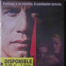 Cine: TODOVHS: FALSA IDENTIDAD (JOHN TRAVOLTA, VINCE VAUGHN) CAJA GRANDE.. Lote 131051664