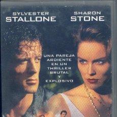 Cine: EL ESPECIALISTA (1994) VHS. Lote 131184120