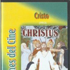 Cine: CRISTO 1917 (CINE MUDO). Lote 131683970