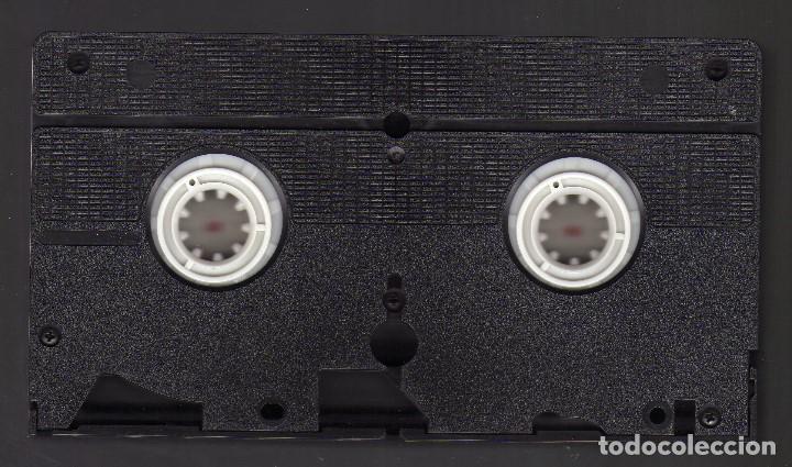 Cine: CINTA VHS: LA GUERRA DEL GOLFO · EDICIÓN ESPECIAL EL OBSERVADOR DE LA ACTUALIDAD, 1991 - Foto 4 - 132202534