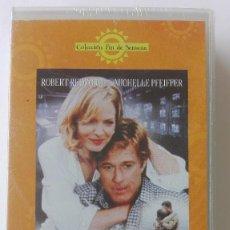 Cine: VHS INTIMO Y PERSONAL PRECINTADA NUEVA VER MAS VHS A LA VENTA. Lote 132669642