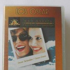 Cine: VHS THELMA Y LOUISE PRECINTADA NUEVA. Lote 132669758