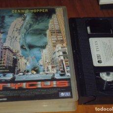 Cine - TYCUS . VHS - PEDIDO MINIMO 6 EUROS - 132936118