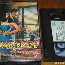 Cine - JAKARTA . VHS - PEDIDO MINIMO 6 EUROS - 133011058