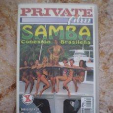 Cine: SAMBA. PERFECTO VISIONADO.. Lote 134366541