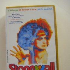 Cine: PELÍCULA STONEWALL, 1995. Lote 133661030