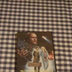 Cine: VHS - JUGUETE MORTAL (1986) - MARSHALL BRICKMAN. Lote 134049526