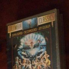 Cine: POR FIN YA ES VIERNES - ROBERT KLANE - DONNA SUMMER , JEFF GOLDBLUM - COLUMBIA 1992 PRECINTADA. Lote 134164390