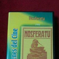 Cine: NOSFERATU 1922. Lote 134188193