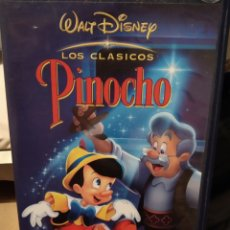 Cine: WALT DISNEY VHS. Lote 134231089