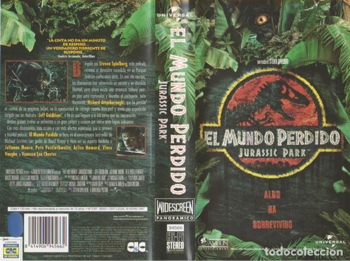 ACCION - TRES PELICULAS (Cine - Películas - VHS)