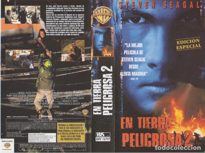 Cine: ACCION - TRES PELICULAS - Foto 2 - 134411842