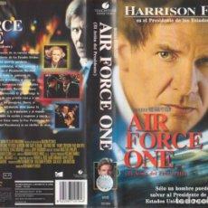 Cine: HARRISON FORD - DOS PELICULAS. Lote 134412022