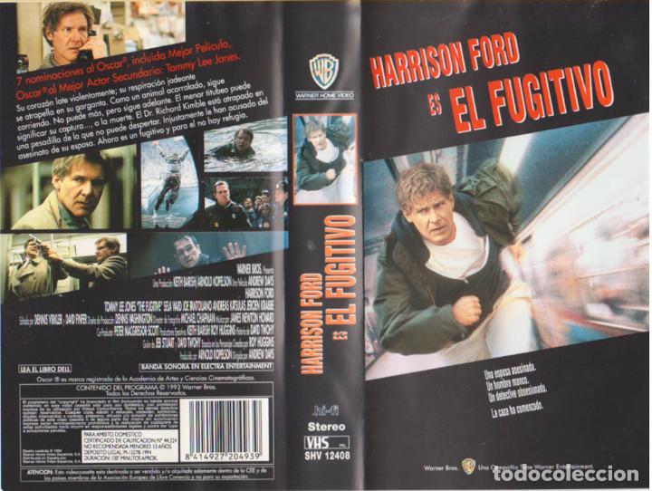 Cine: HARRISON FORD - DOS PELICULAS - Foto 2 - 134412022