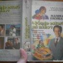 Cine: ¡¡DONDE ESTARA MI NIÑO¡¡VHS¡¡¡DISPONEMOS CON MAS DE 60000 PELICULAS VHS BETA Y 2000¡. Lote 164174736