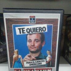 Cine: EL PELOTON CHIFLAFO. VHS.. Lote 137128489