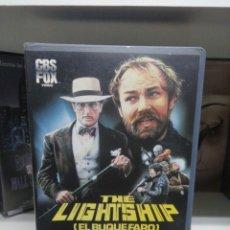 Cine: EL BUQUE FARO. VHS.. Lote 137128888