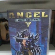 Cine: ANGEL COP. VHS.. Lote 137133501