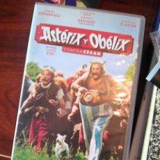 Cine: ASTERIX Y OBELIX CONTRA EL CESAR (CLAUDE ZIDI , 1999). Lote 137302918
