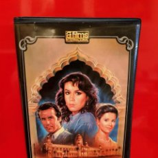 Cine: INDIAN SUMMER (1987). Lote 137575710