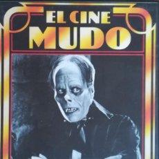 Cine: EL FANTASMA DE LA OPERA - RUPERT JULIAN. LON CHANEY, MARY PHILBIN, NORMAN KERRY, SNITZ EDWAR - 1925. Lote 137943150