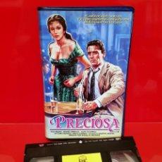 Cine: PRECIOSA - UNICA TC. Lote 137947442