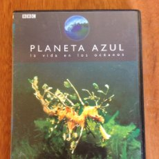 Cine: PLANETA AZUL. Lote 138572290