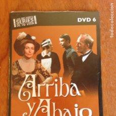 Cine: ARRIBA Y ABAJO. Lote 138572533