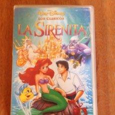 Cine: LA SIRENITA. Lote 138573940