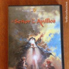 Cine: EL SEÑOR DE LOS ANILLOS. Lote 138619172