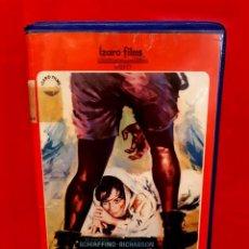 Cine: ENCRUCIJADA PARA UNA MONJA (1968) - IZARO FILMS. Lote 138631338