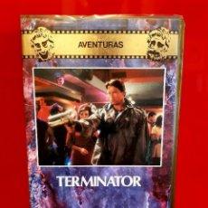 Cine: TERMINATOR (1984) - JAMES CAMERON - EDIC LAUREN FILMS!. Lote 138801582