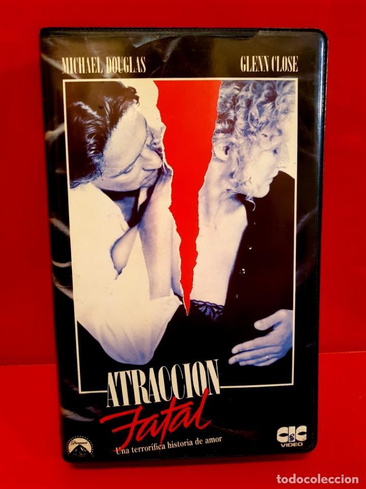 Atraccion Fatal 1987 Michael Douglas Glenn Sold Through Direct Sale 139732022