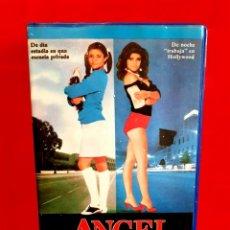 Cine: ANGEL (1984) - VIDEO GALA. Lote 139732786