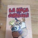Cine: VHS LA LLIGA D'EN JORDI CULE. Lote 139961122