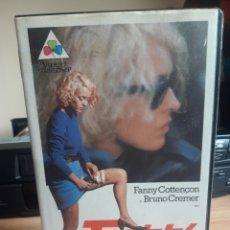Cinema: FANNY PELOPAJA VHS. Lote 140218966